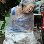 西本喜美子(89歳の写真家)おばあちゃんの自撮りが爆笑w個展や息子の西本和民もカメラマン!【中居の窓】