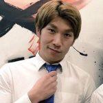 ブリリアン徳田(withB)が最強スポーツ男子頂上決戦に!筋肉の理由はアメフトでポジションは?
